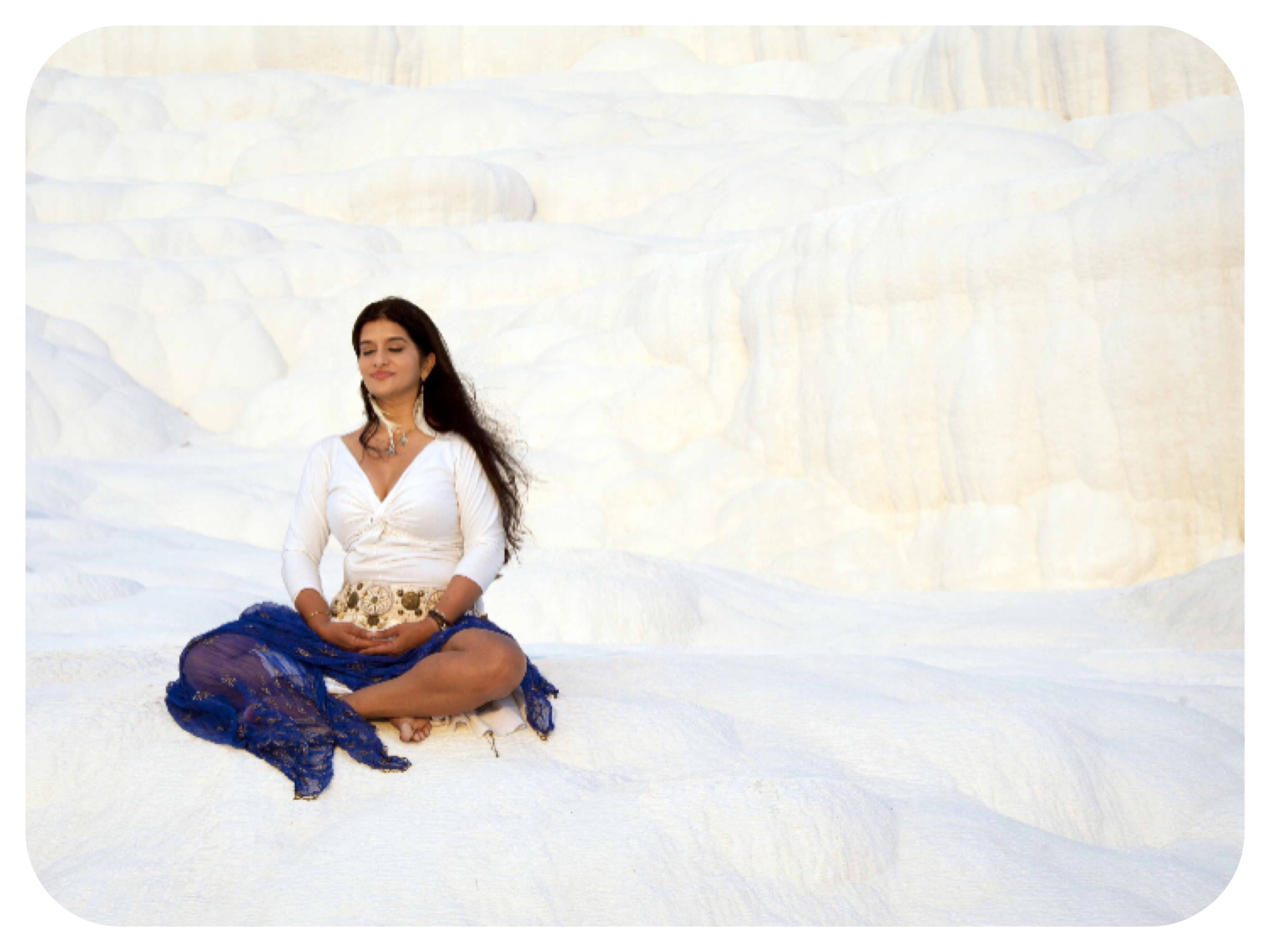 Meditation with Monika Nataraj